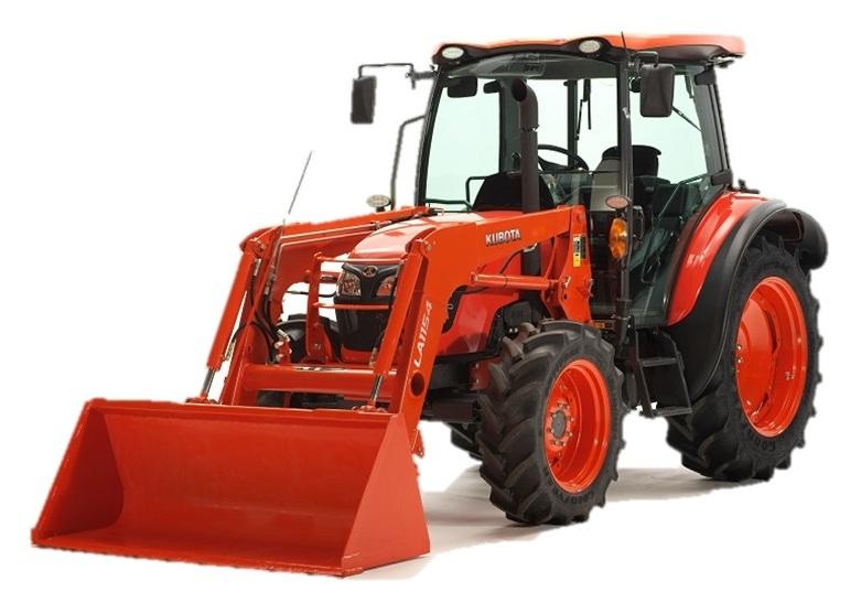 Beaumont Tractor | Kubota Dealer in Beaumont, TX